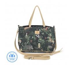Přebalovací taška / kabelka Woodland L Makaszka