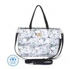 Přebalovací taška / kabelka Sage Green L Makaszka