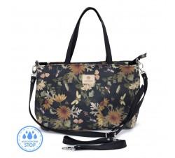 Přebalovací taška / kabelka Mikrokosmos L Makaszka