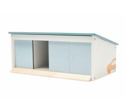 Dřevěné garáže Aiden Kids Concept