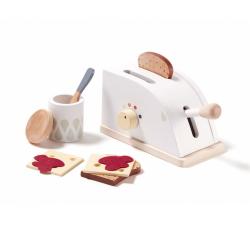 Dřevěný topinkovač Bistro Kids Concept