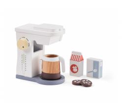 Dřevěný kávovar Bistro Kids Concept