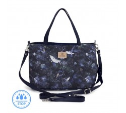 Přebalovací taška / kabelka Magic Forest L Makaszka
