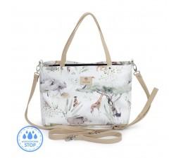 Přebalovací taška / kabelka Savanna L Makaszka