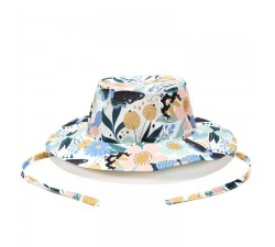 Klobouček Little Lady Hat Wild Blossom La Millou