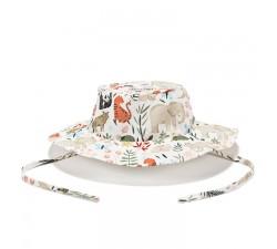 Klobouček Safari Hat Zoo La Millou
