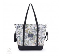 Shopper Bag Ornithology Makaszka