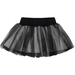 Tylová sukně Happy Day černá Pinokio