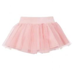 Tylová sukně Love Summer růžová Pinokio