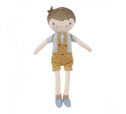 Panenka Jim 35cm Little Dutch