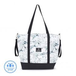 Shopper Bag Sage Garden Makaszka